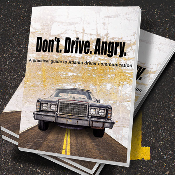 Caitlin Hussey. Thumbnail for Don't Drive Angry Article.